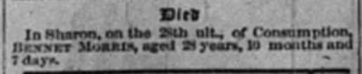 Newmarket Era 2 Sep 1870 page 3
